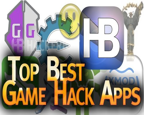 Top 10 hacking apps for android games | Top 16 Best Game